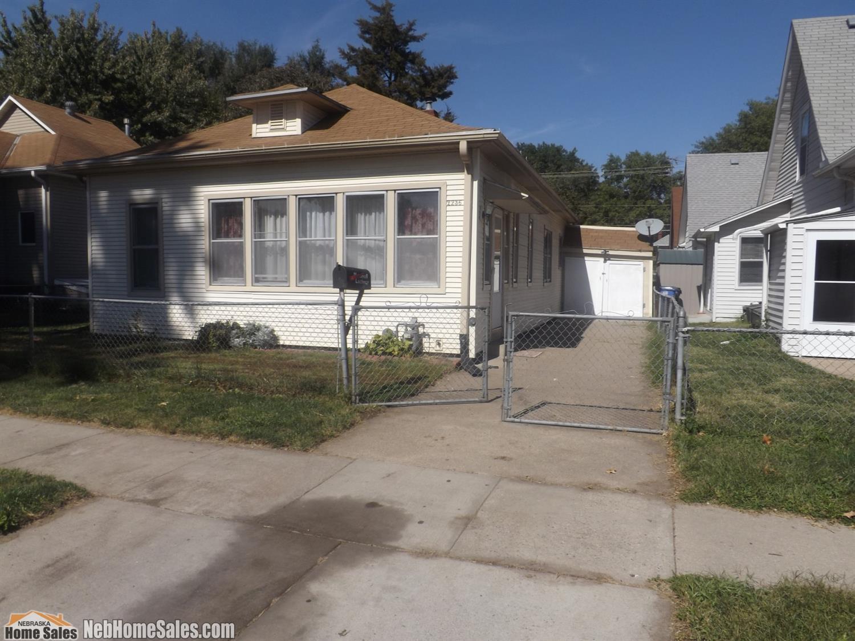Photo of 2236  D Street  Lincoln  NE