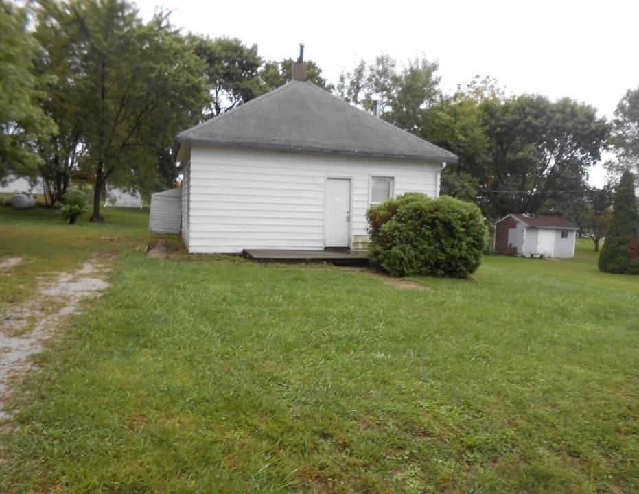 Photo of 3615  Maple Street  Davey  NE