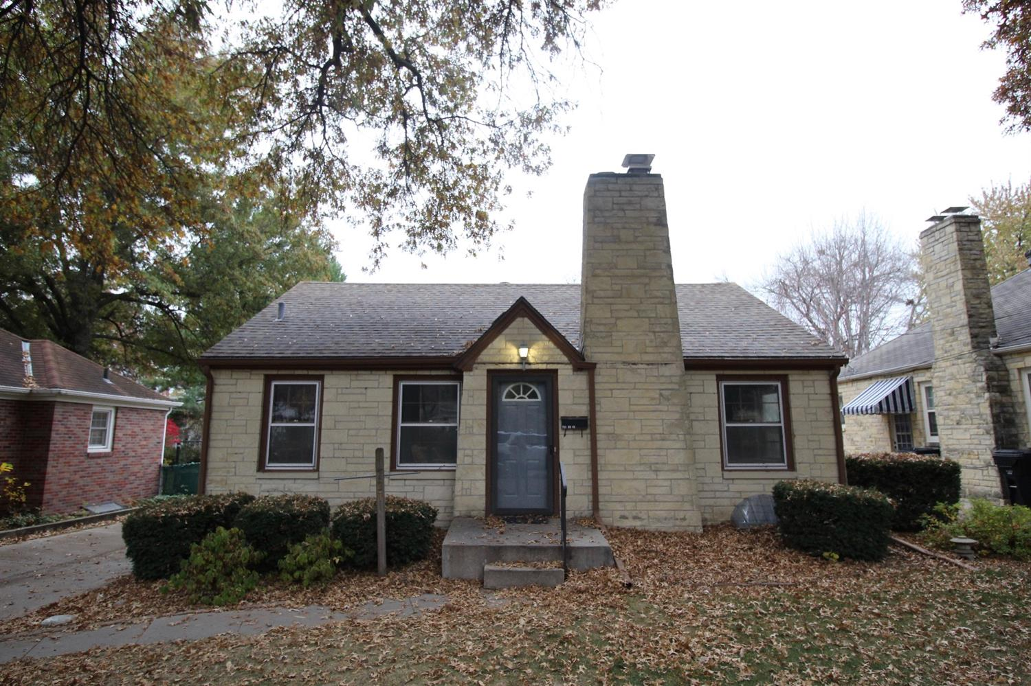 Photo of 721 South 42nd Street  Lincoln  NE