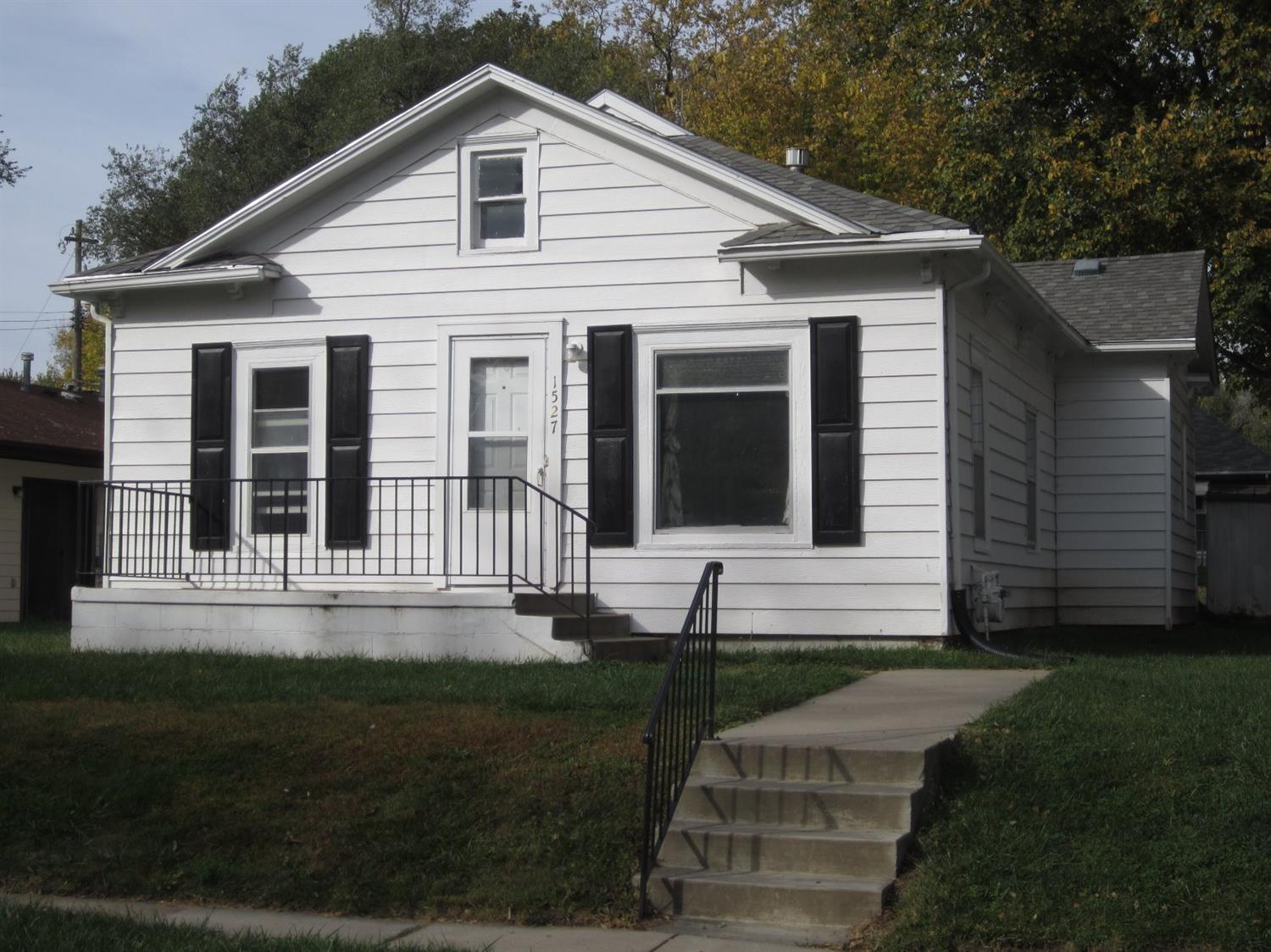 Photo of 1527 North 23rd Street  Lincoln  NE