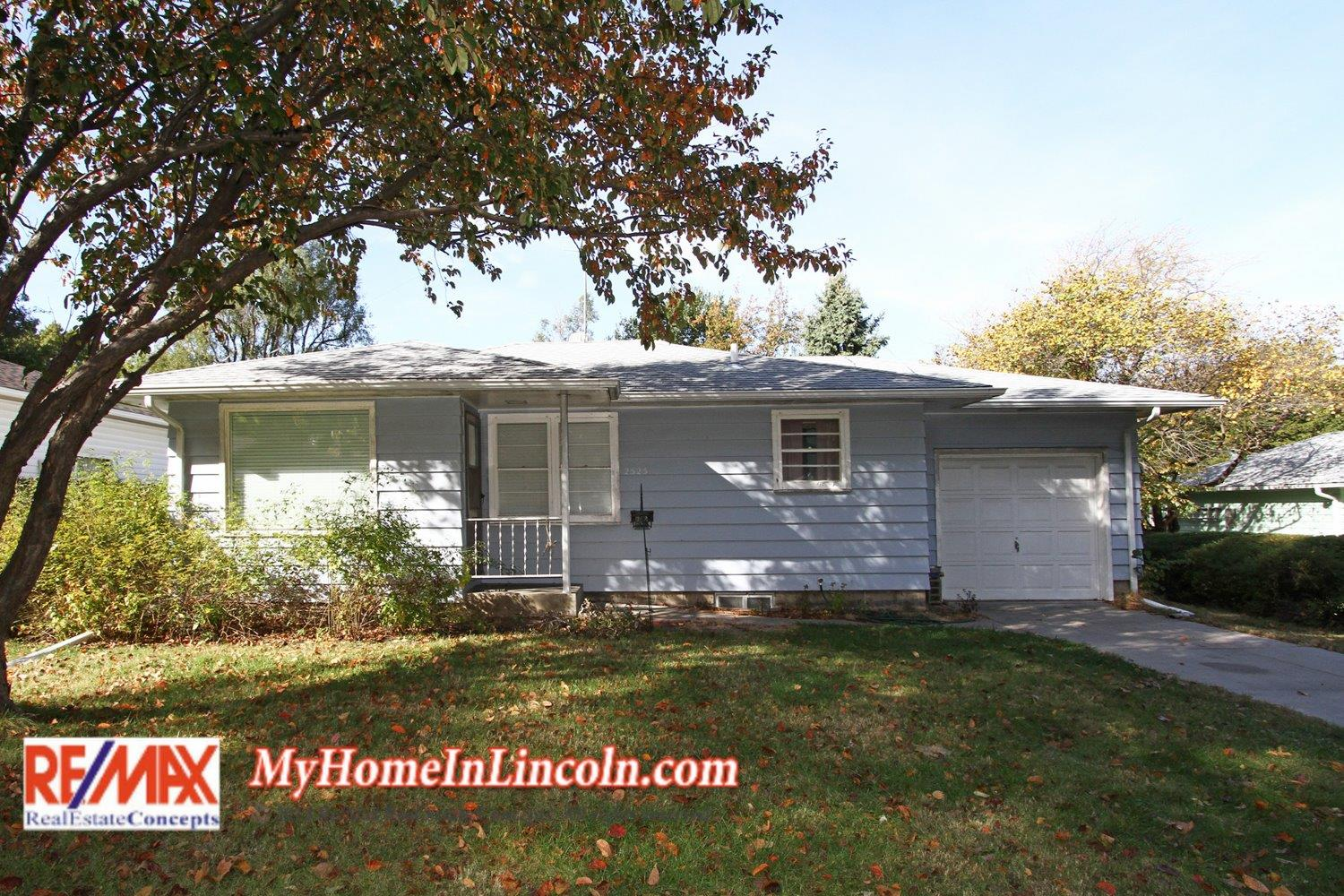 Photo of 2525 South 38th Street  Lincoln  NE
