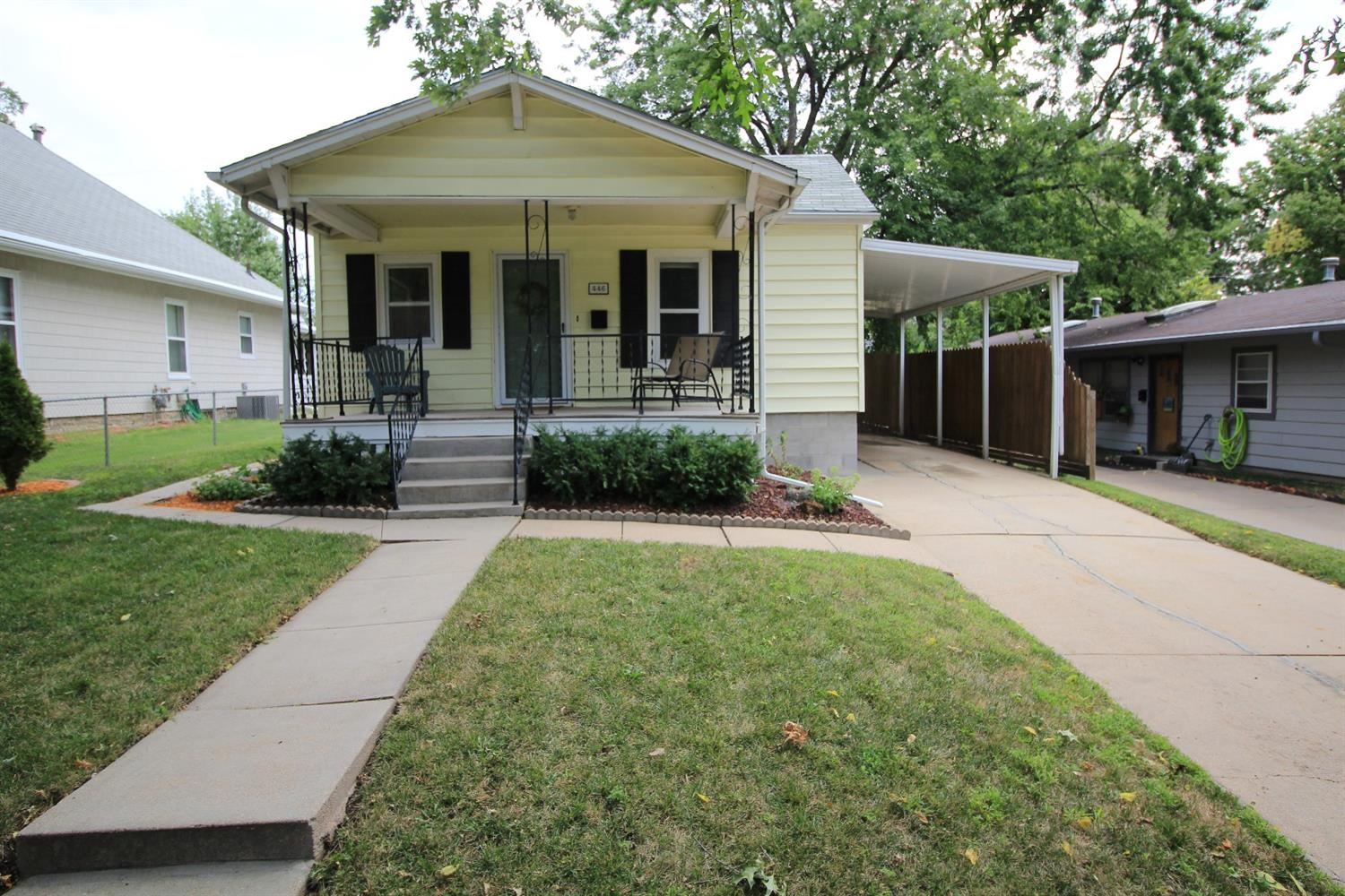 Photo of 446 South 30th Street  Lincoln  NE