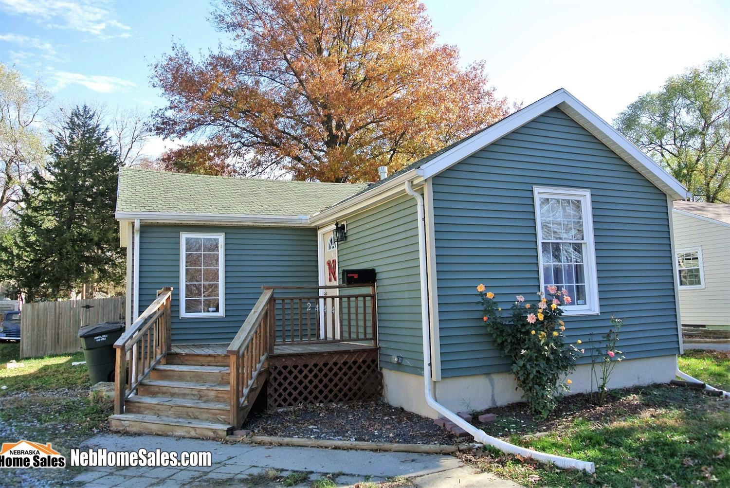 Photo of 2444 South 9th Street  Lincoln  NE