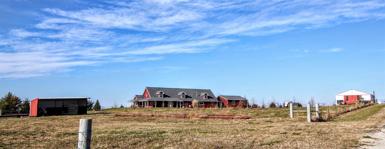 2020 Mill Rd, Raymond, NE 68428