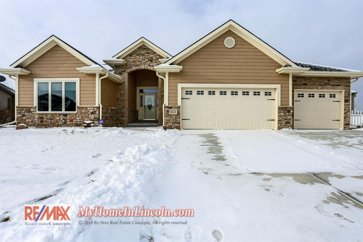 Photo of 6711  Granite Ridge Court  Lincoln  NE