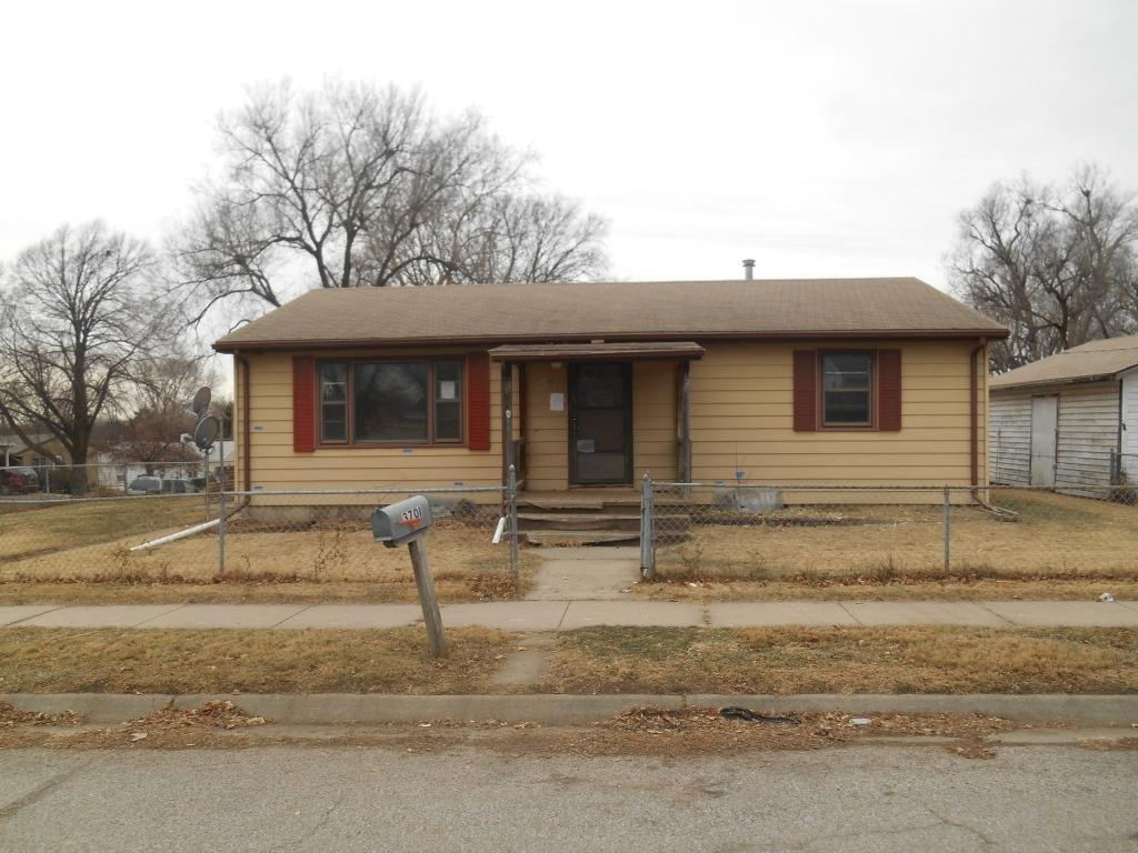 Photo of 3701  Lewis Avenue  Lincoln  NE