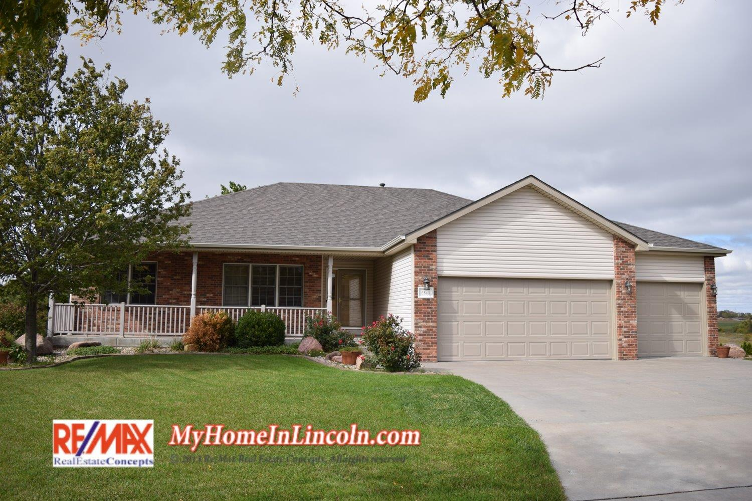 Photo of 6843  Glass Ridge Place  Lincoln  NE