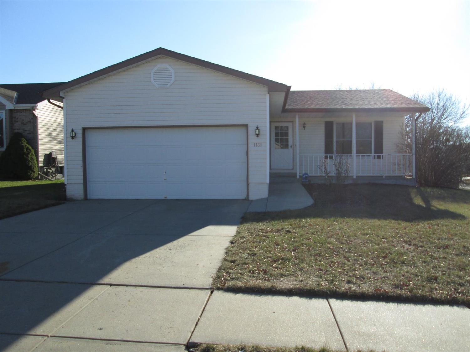 Photo of 1131 West Burt Drive  Lincoln  NE