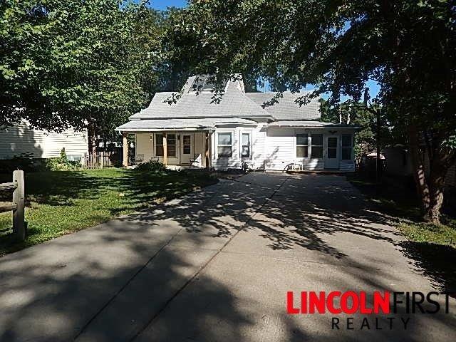 Photo of 6320  Walker Avenue  Lincoln  NE