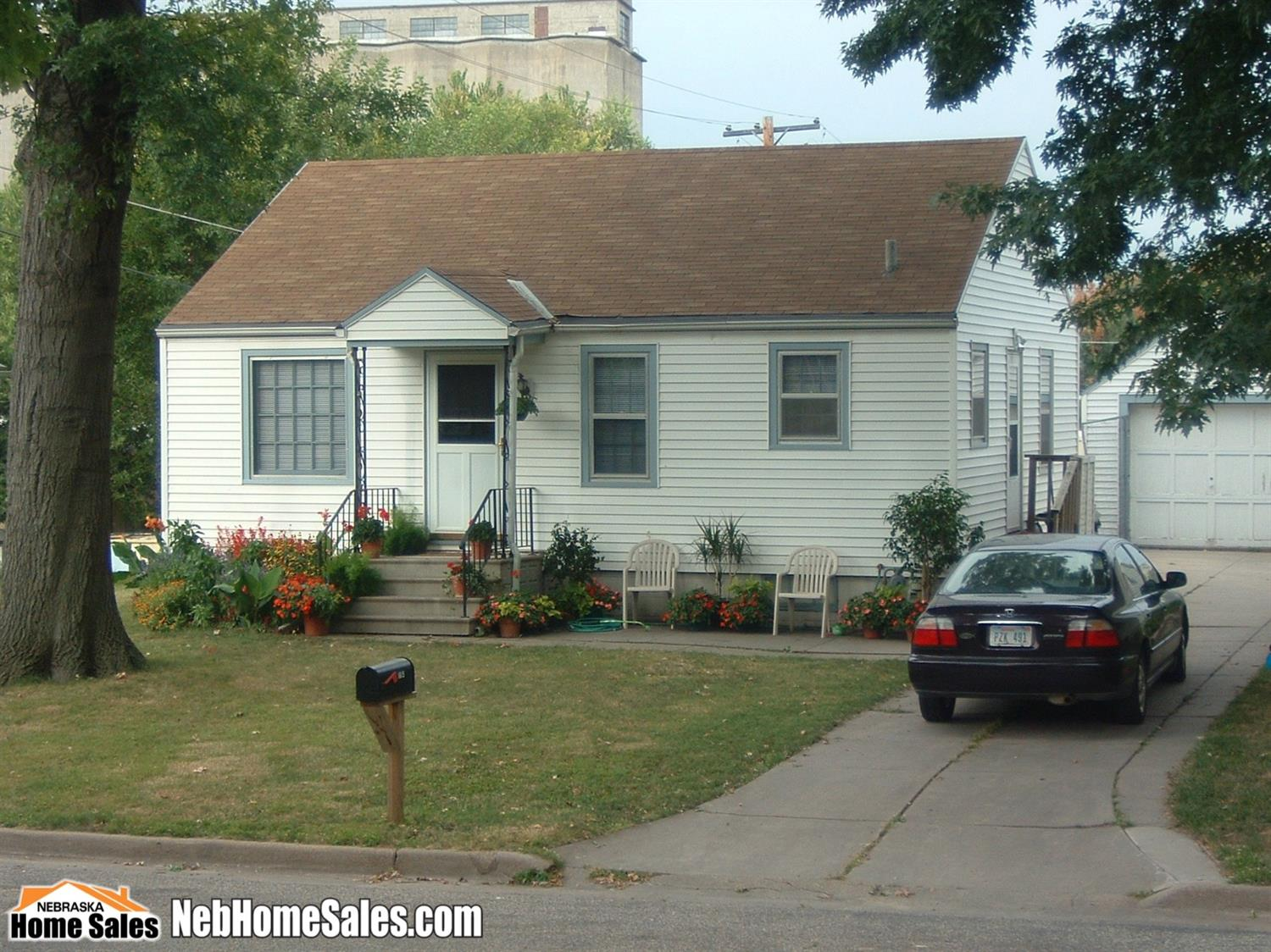 Photo of 1615 South 6 Street  Lincoln  NE