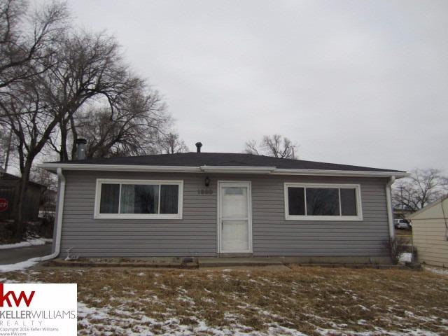 Photo of 1330  Garber Avenue  Lincoln  NE