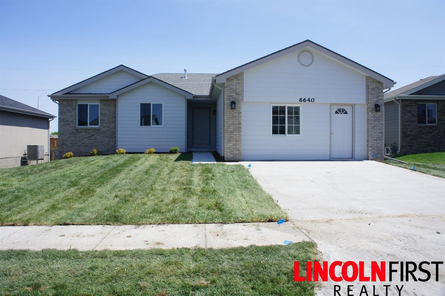Photo of 6640 North 13th Model Street  Lincoln  NE