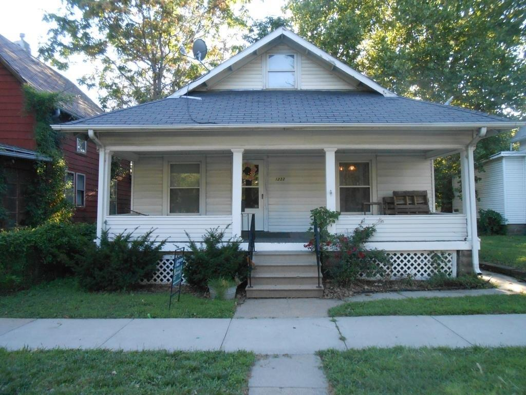 Photo of 1233 South 10th Street  Lincoln  NE