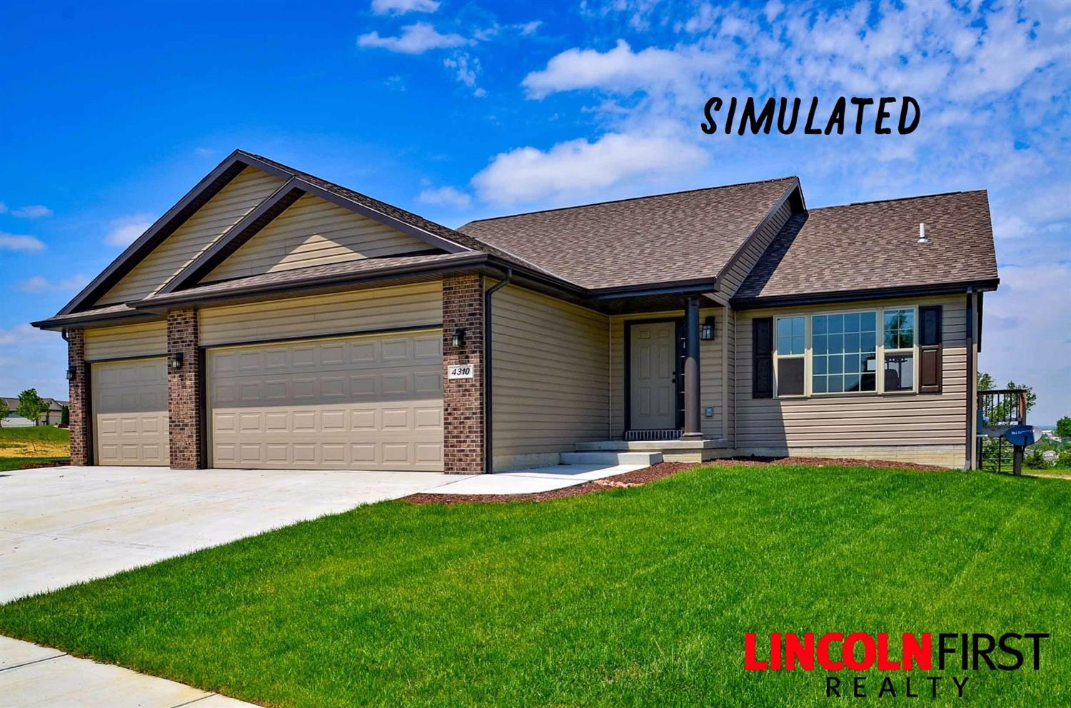 Photo of 4221 West Ludwig Drive  Lincoln  NE
