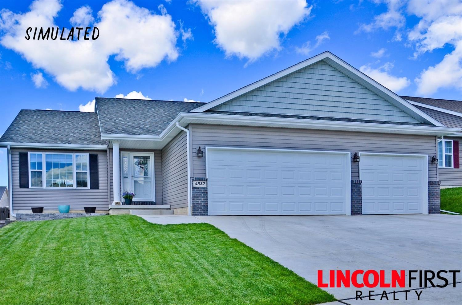 Photo of 4340 West Ludwig Drive  Lincoln  NE