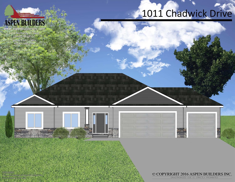 Photo of 1011  Chadwick Drive  Lincoln  NE