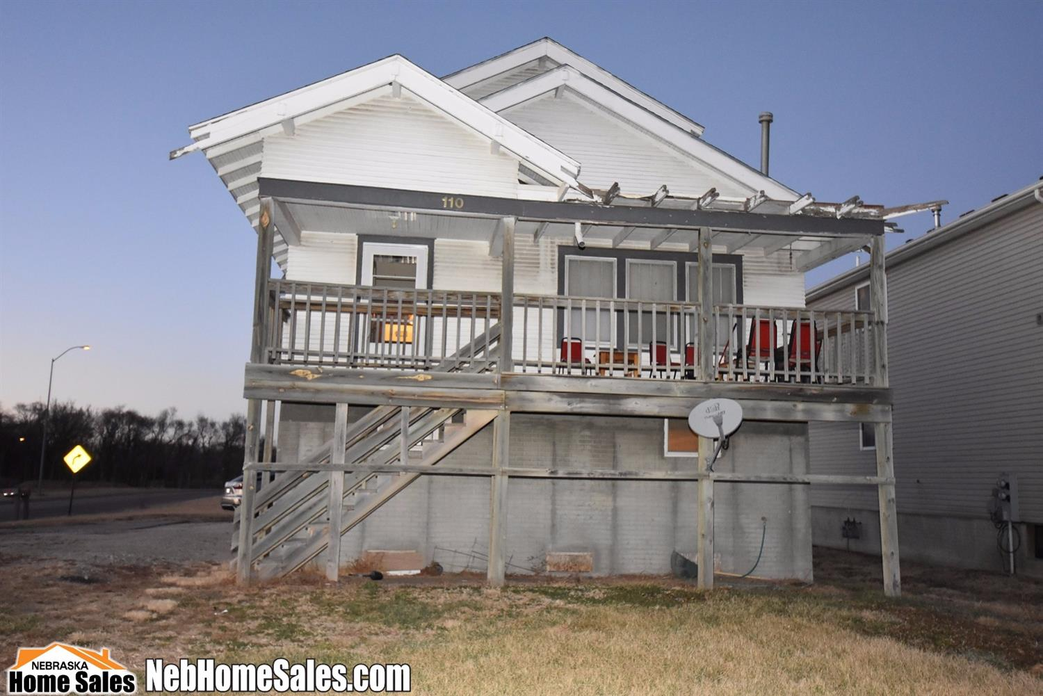 1.50 Story, Detached Residential - Lincoln, NE (photo 3)