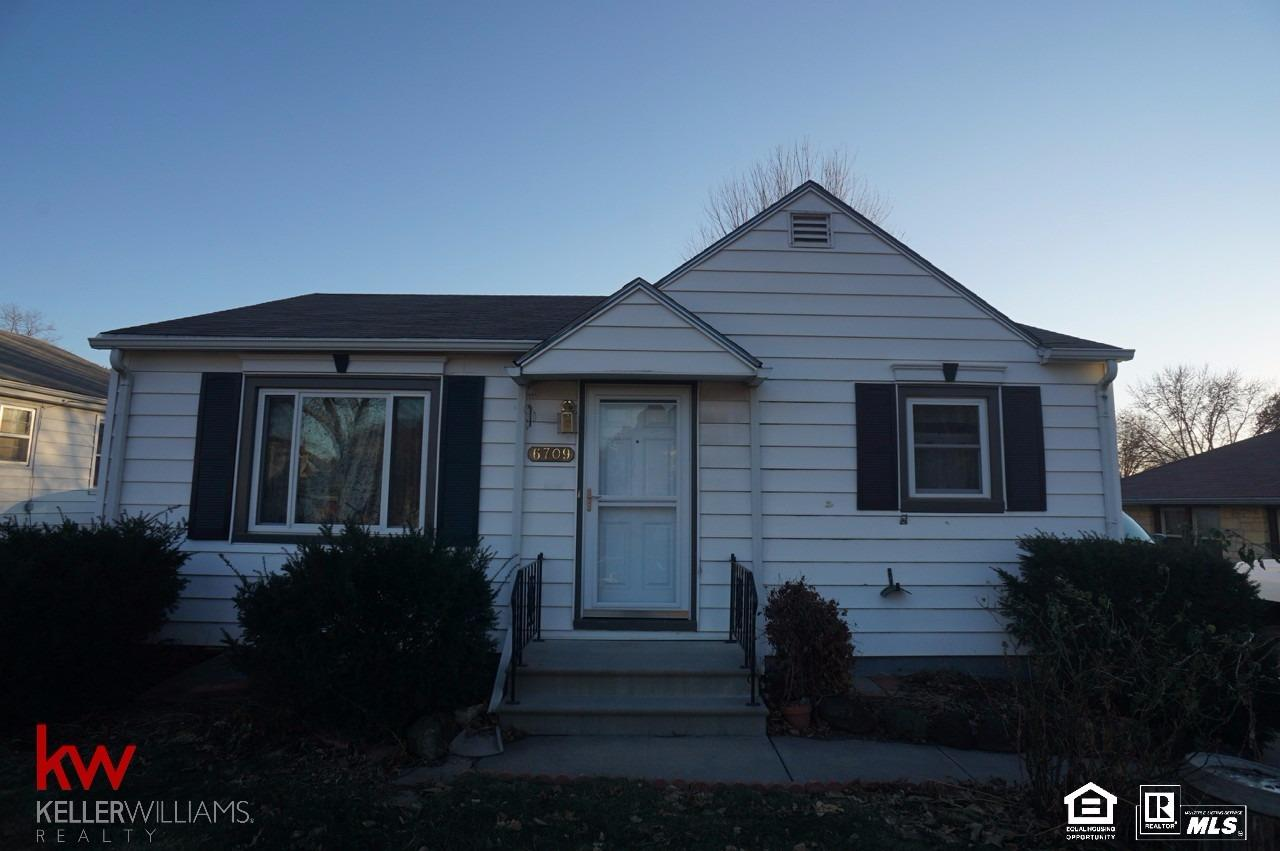 Photo of 6709  Colby Street  Lincoln  NE