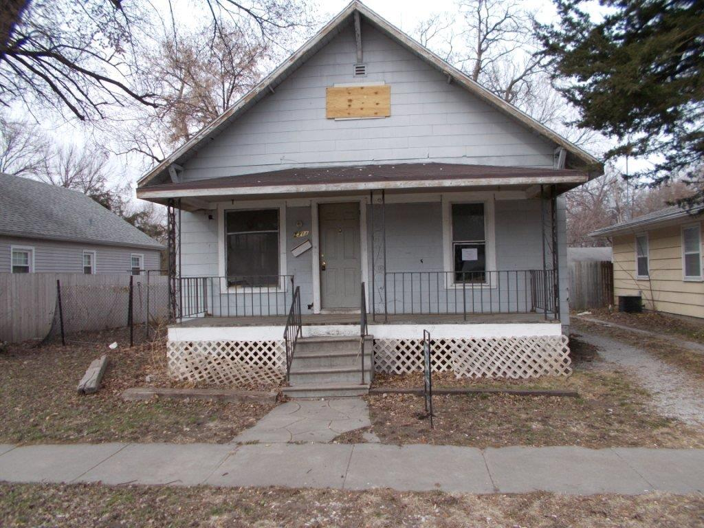 Photo of 2311 South 9th Street  Lincoln  NE