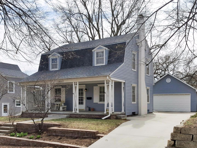 Photo of 1651  Woodsview Street  Lincoln  NE