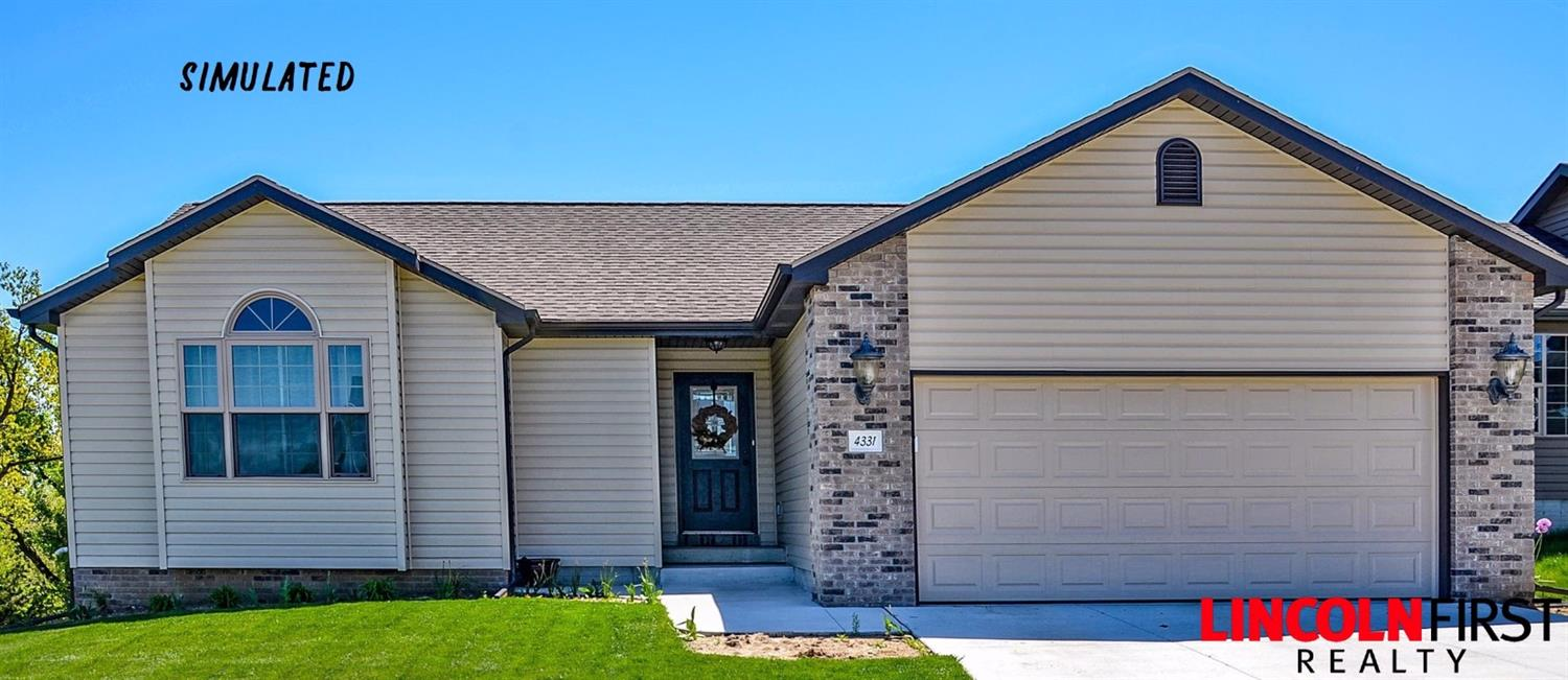 Photo of 4320 West Ludwig Drive  Lincoln  NE