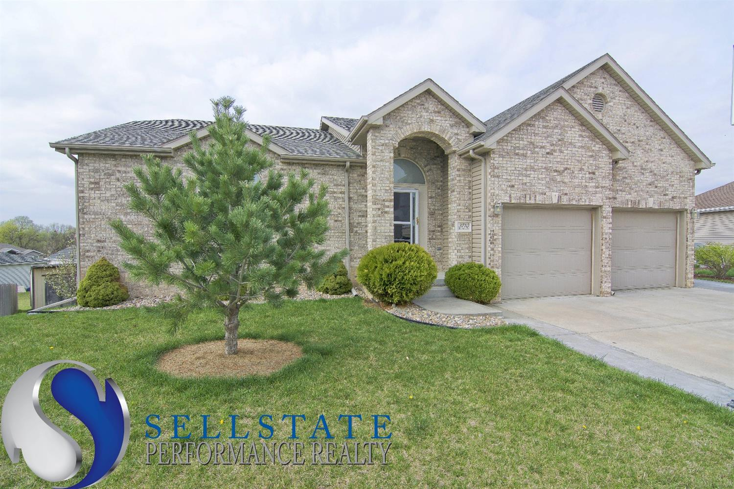 Photo of 3710 West Ickes Court  Lincoln  NE