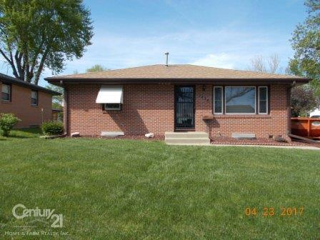Photo of 1424  Hartley Street  Lincoln  NE
