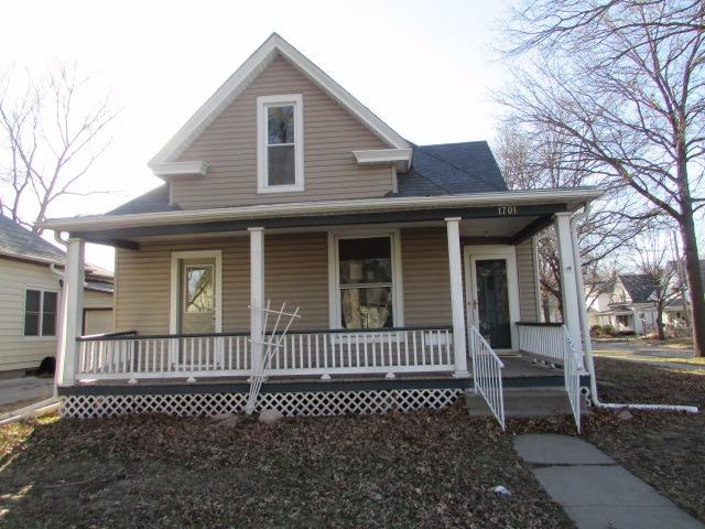 Photo of 1701 South 16th Street  Lincoln  NE
