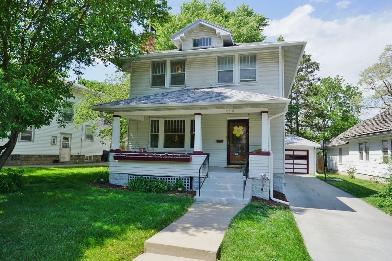 Photo of 2710  Sewell Street  Lincoln  NE