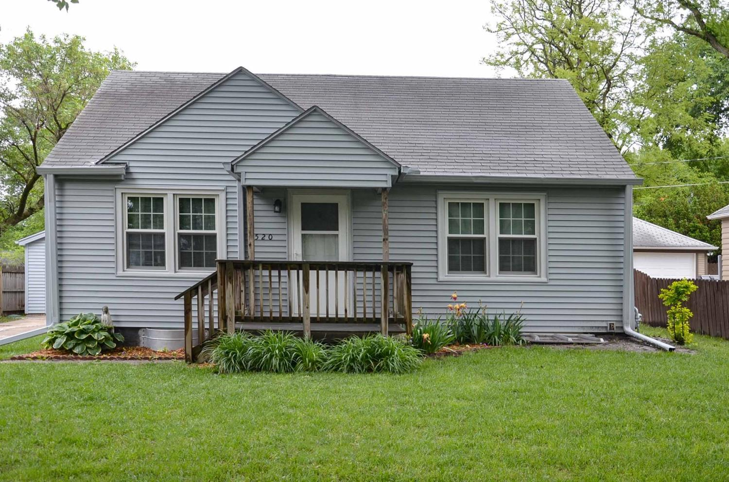 Photo of 520 South 38th Street  Lincoln  NE
