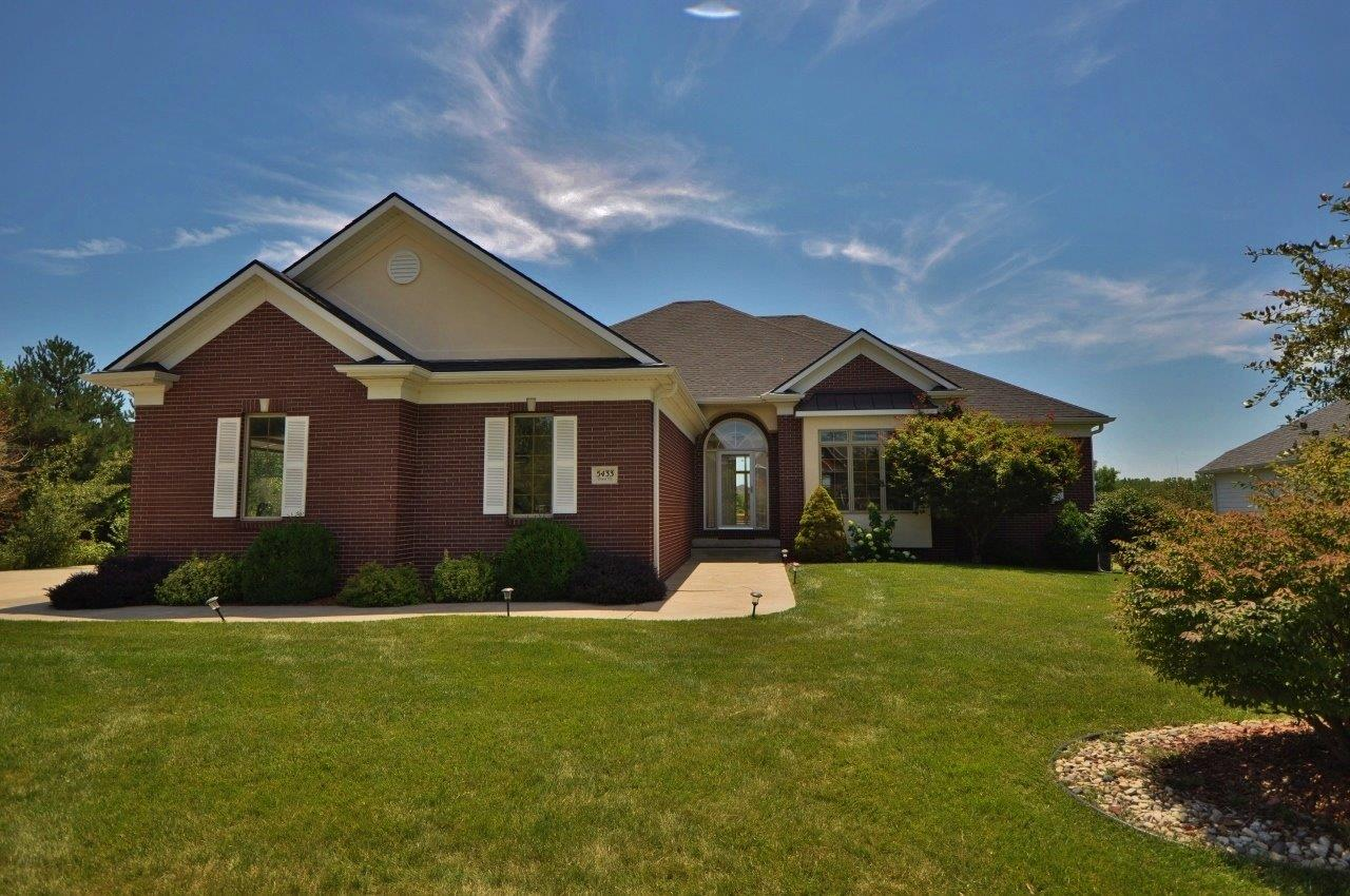 Photo of 5433  Troon Drive  Lincoln  NE