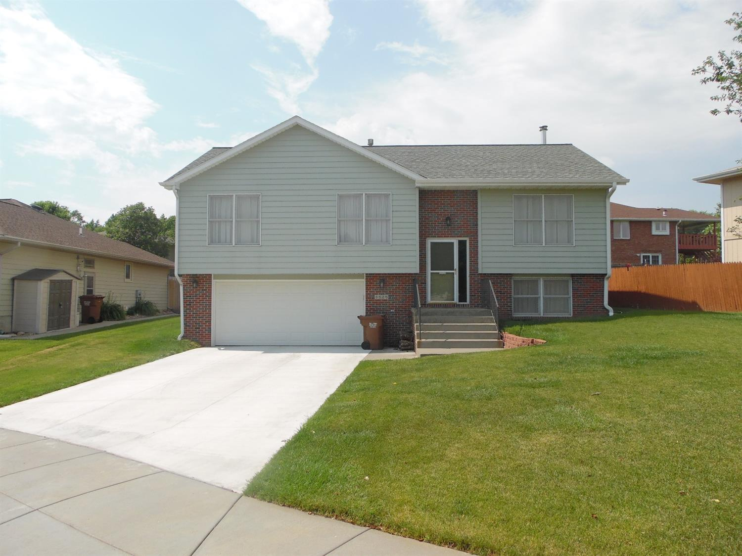 Photo of 3525  Hartley Circle  Lincoln  NE