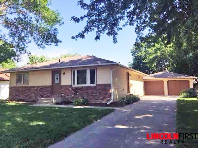 Photo of 1218 West Sewell Street  Lincoln  NE