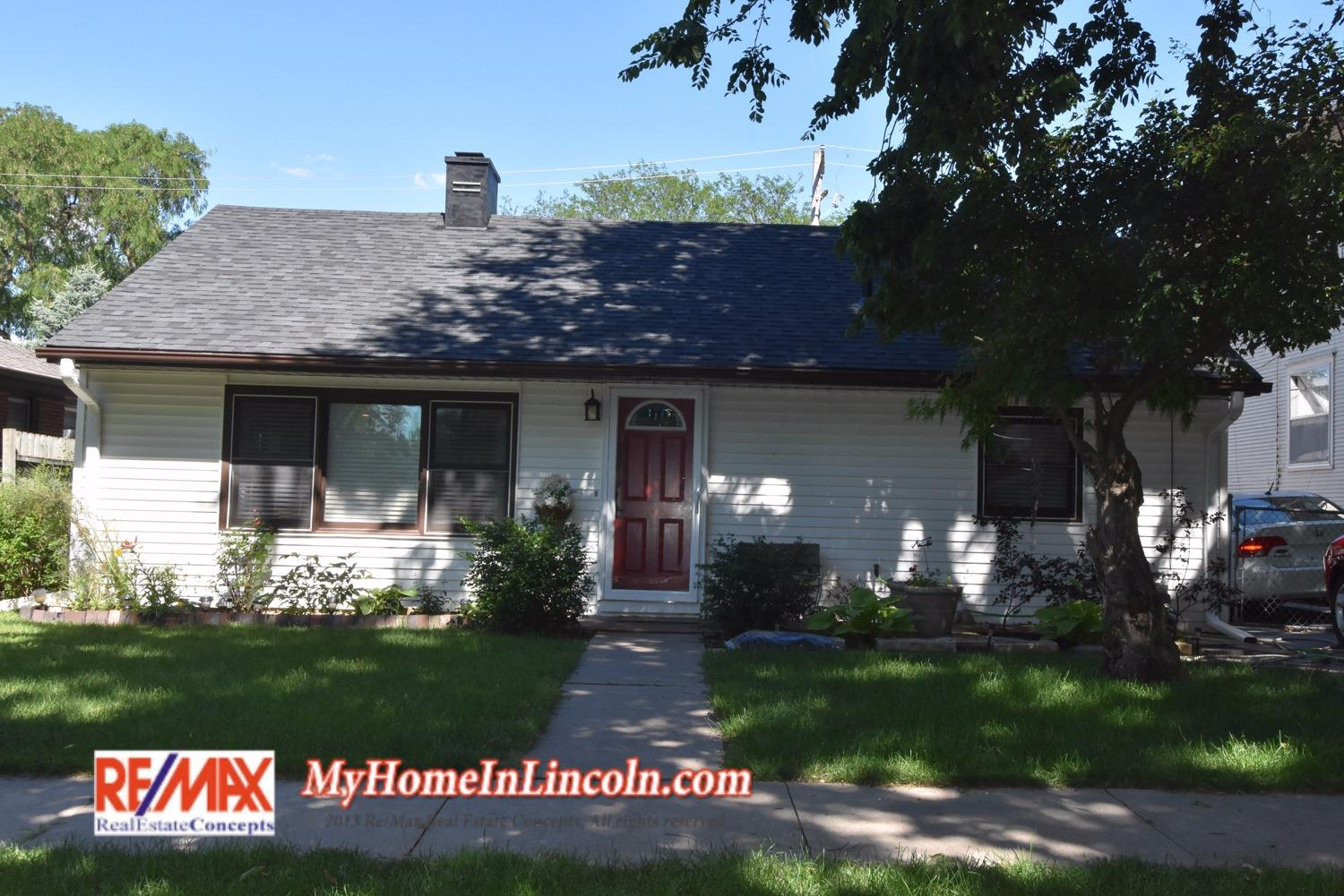 Photo of 1908 South 33rd Street  Lincoln  NE