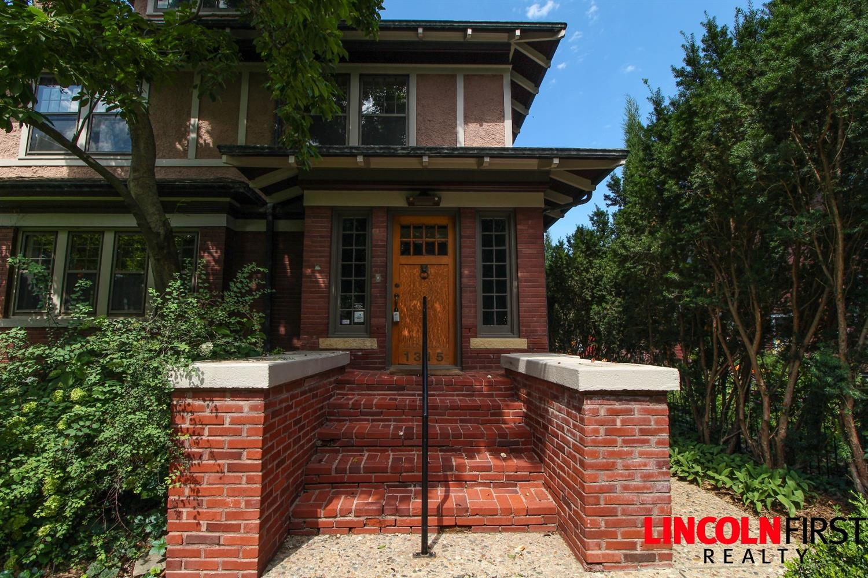 Photo of 1315 South 21 Street  Lincoln  NE