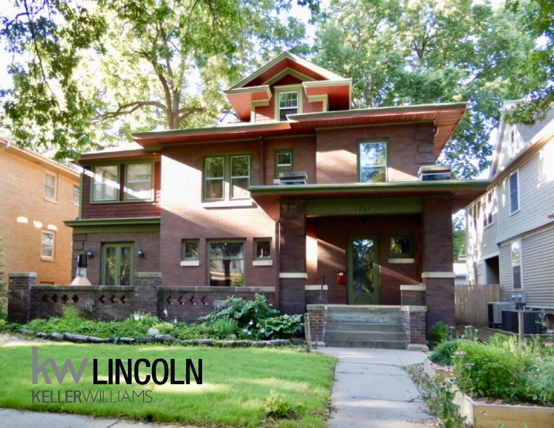 Photo of 1727  D Street  Lincoln  NE