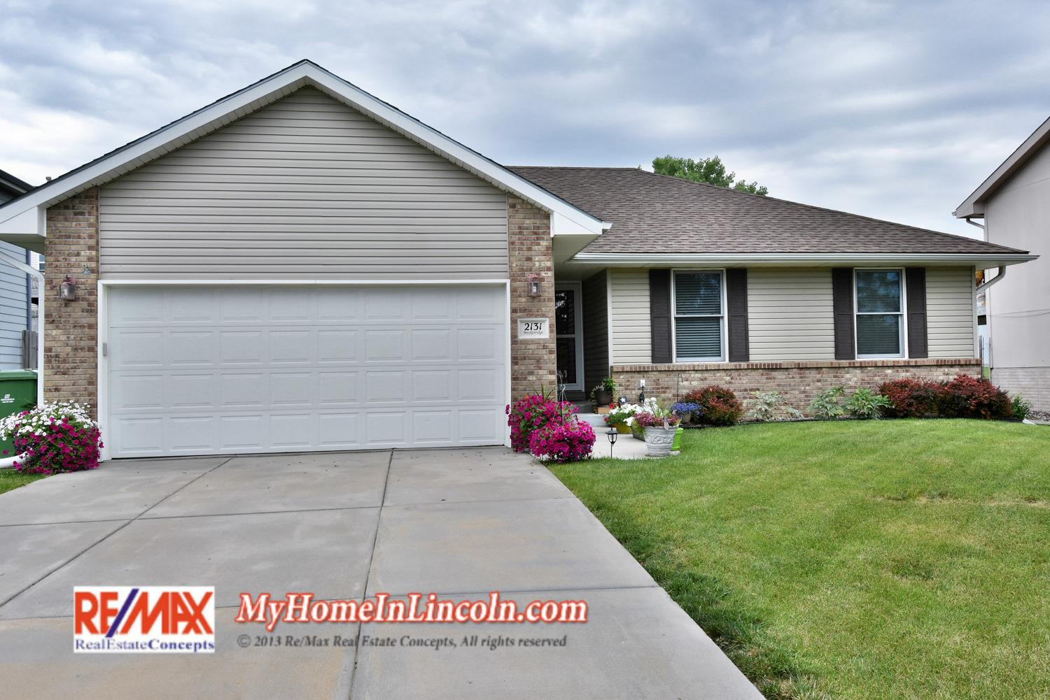 Photo of 2131  Breckenridge Drive  Lincoln  NE