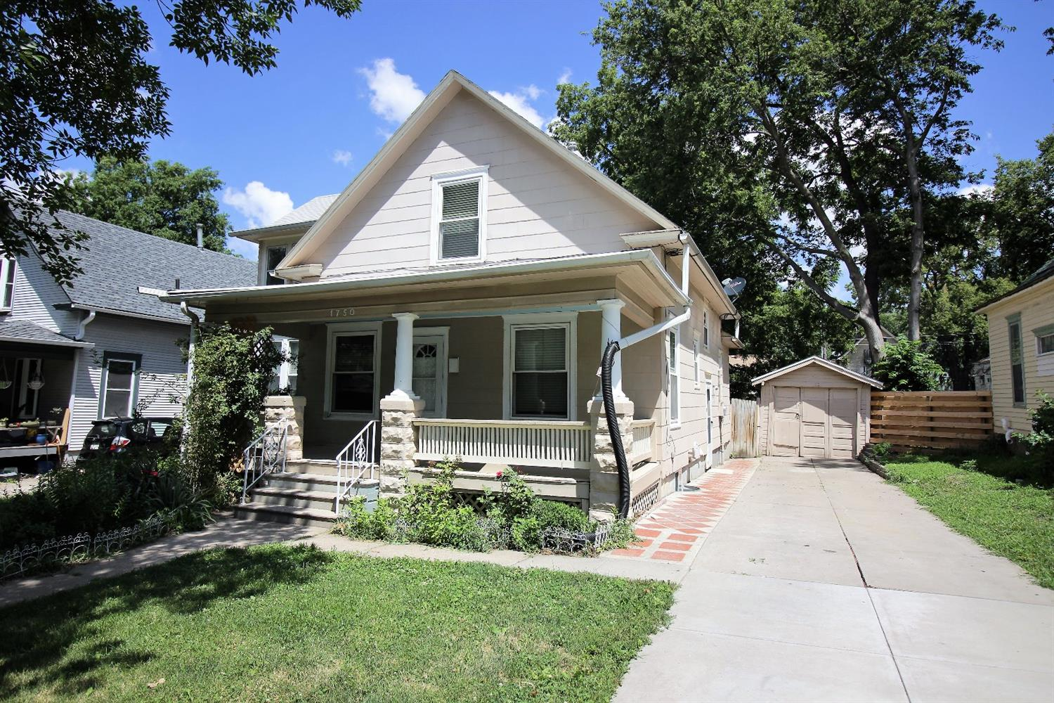 Photo of 1750  Sewell Street  Lincoln  NE