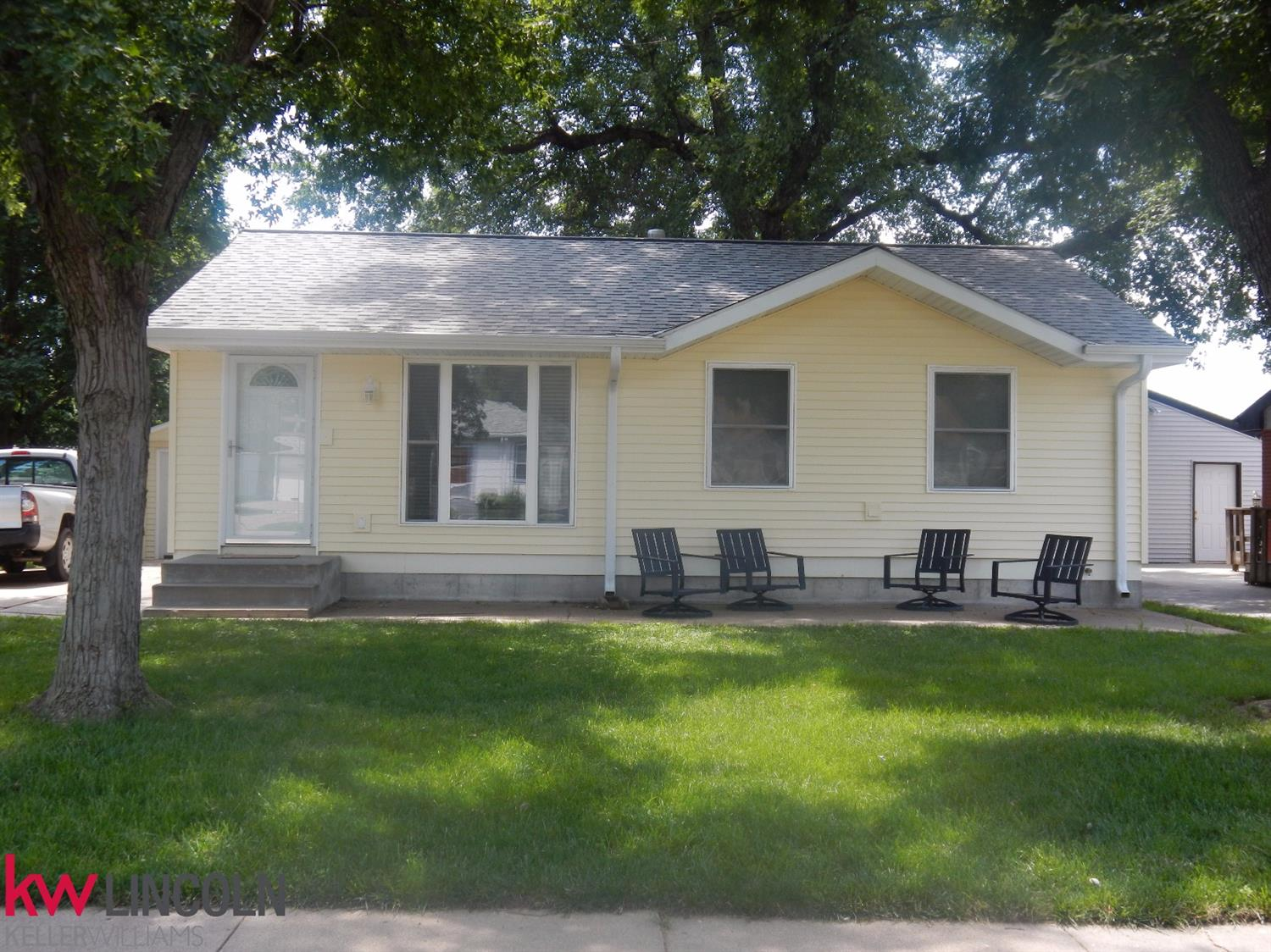 Photo of 1119  Furnas Avenue  Lincoln  NE