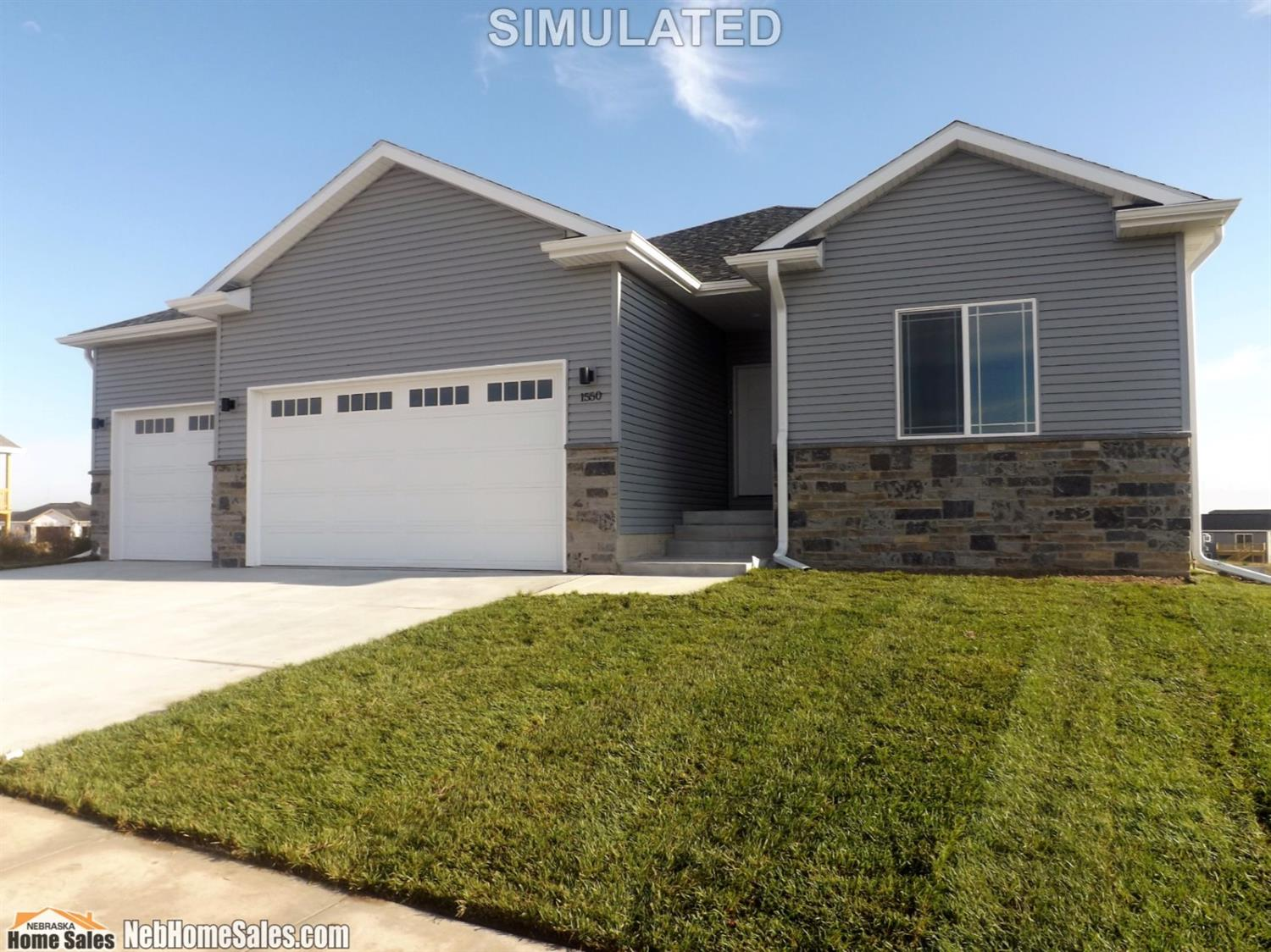 Photo of 1530  La Plata Drive  Lincoln  NE