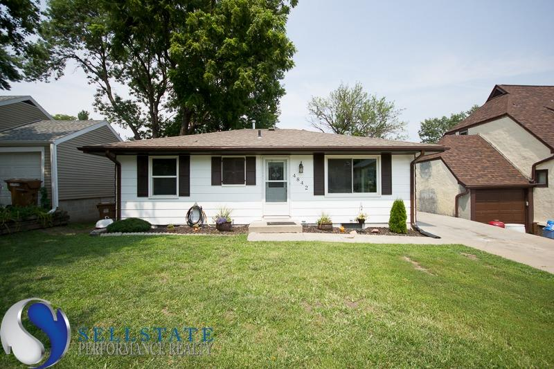 Photo of 4842  Sherman Street  Lincoln  NE