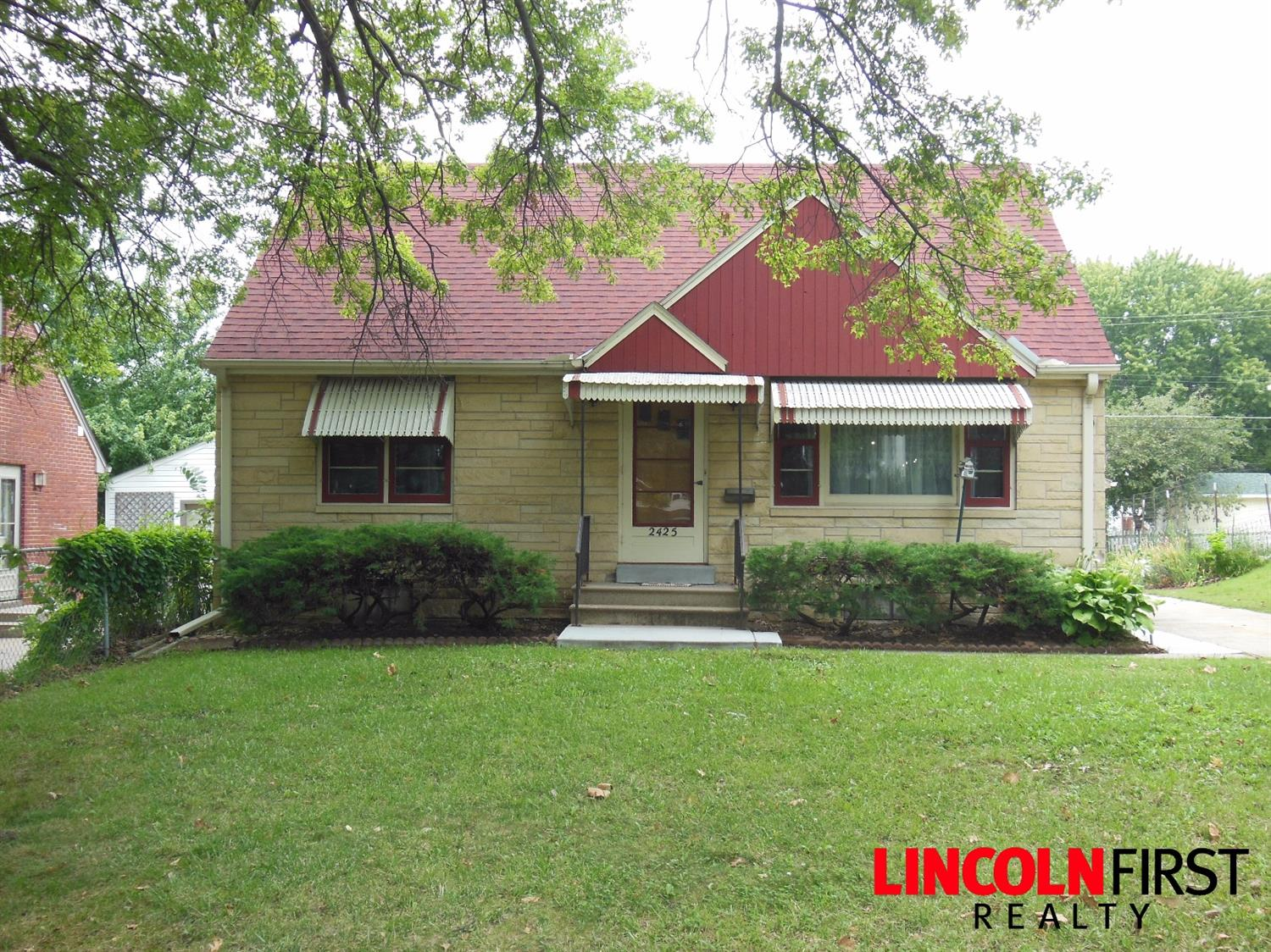 Photo of 2425 South 15th Street  Lincoln  NE