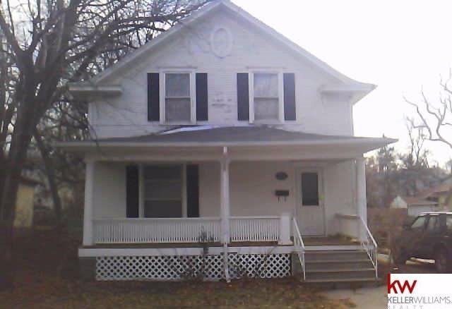 Photo of 3215  S Street  Lincoln  NE