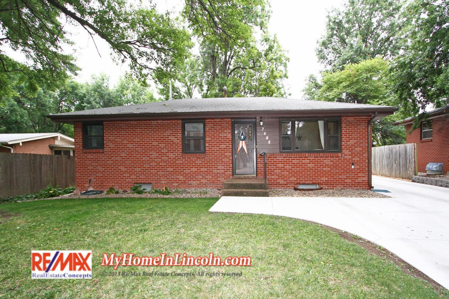 Photo of 7441  Holdrege Street  Lincoln  NE