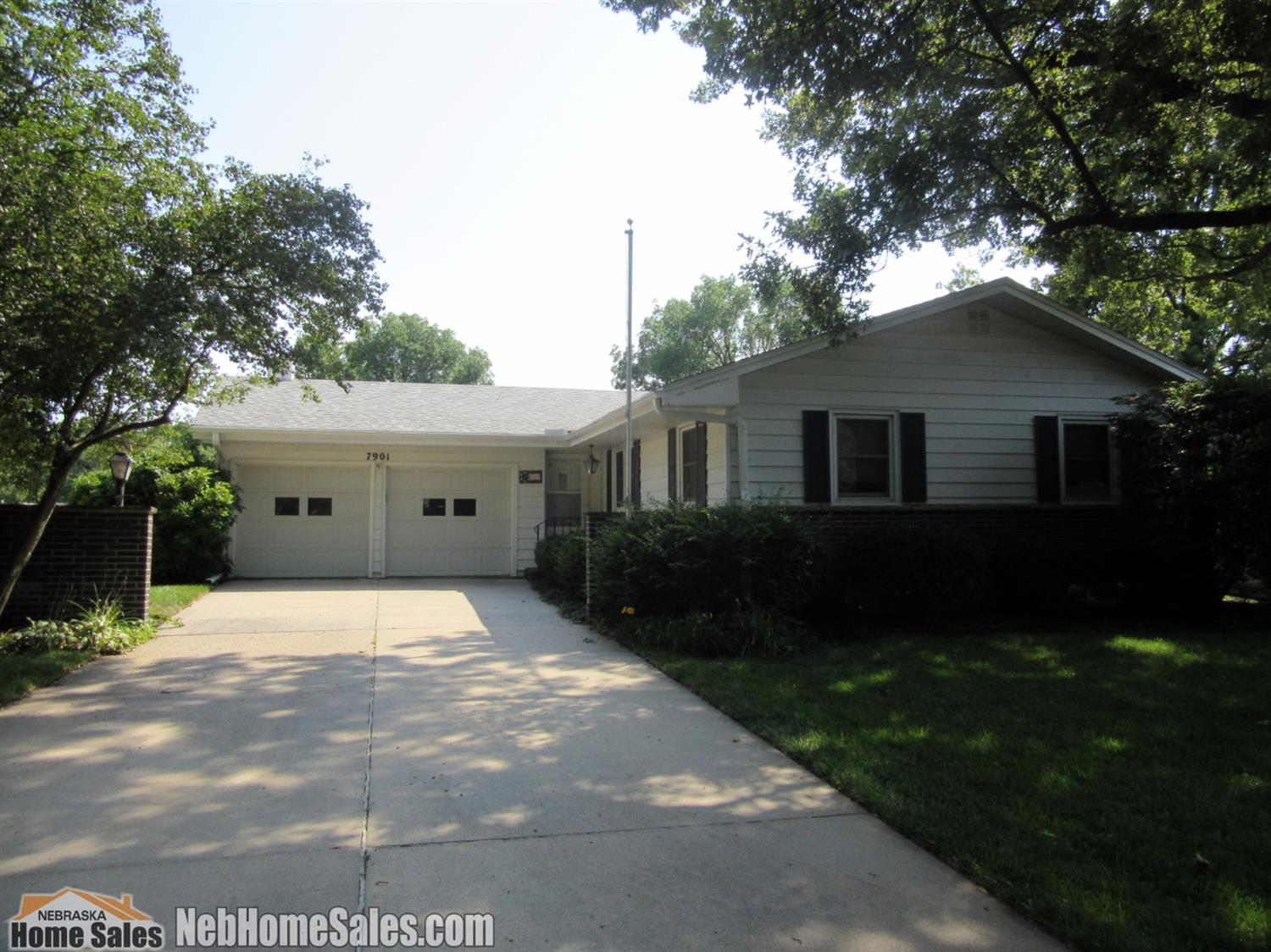 Photo of 7901  Sycamore Drive  Lincoln  NE