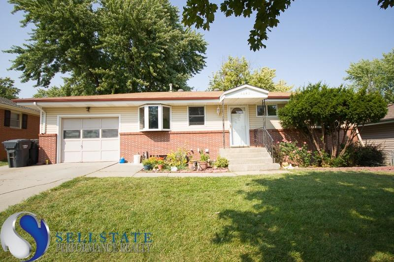 Photo of 1642 West Rose Street  Lincoln  NE