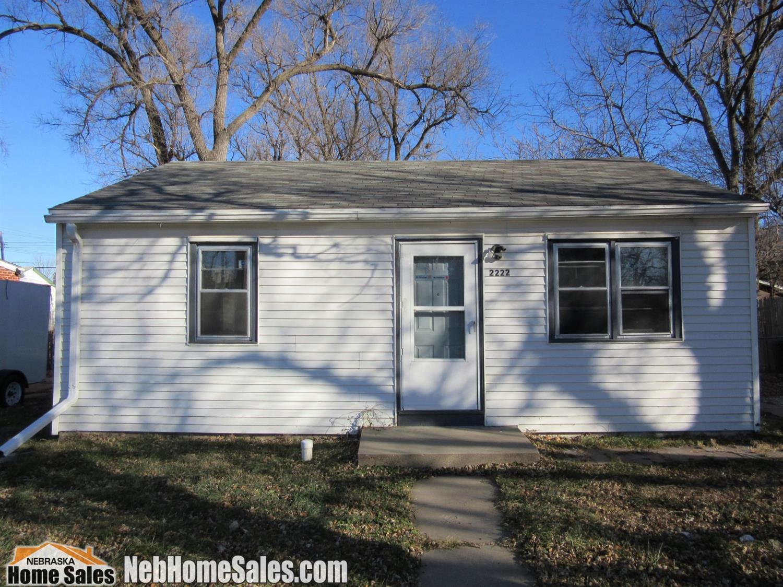 Photo of 2222 North 32  Lincoln  NE