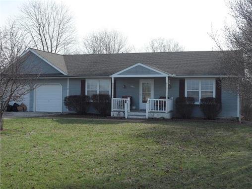 Real Estate for Sale, ListingId: 32351800, La Monte,MO65337