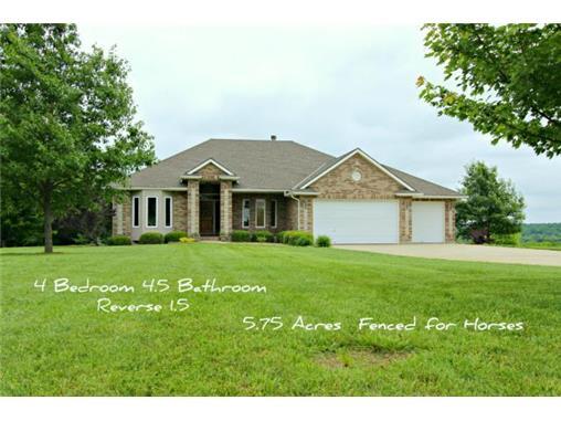 Real Estate for Sale, ListingId: 33637928, Bates City,MO64011