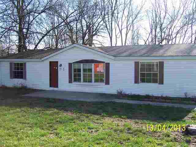 Real Estate for Sale, ListingId: 23454130, Warrensburg, MO  64093